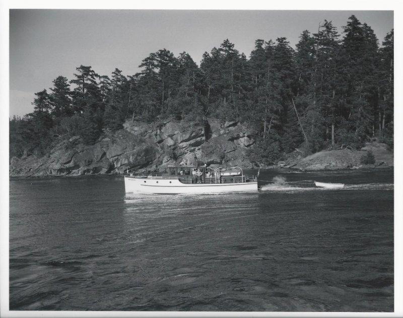Photo courtesy of Puget Sound Maritime Historical Society.