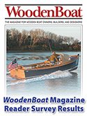 WoodenBoat Reader Demographics