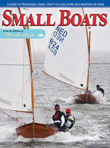 Small Boats Advertising Rates and Information