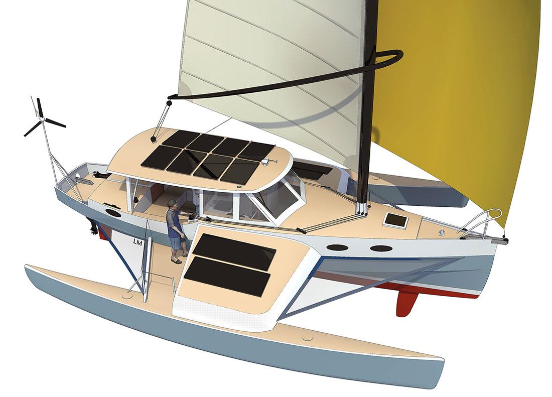 WoodenBoat Magazine | The boating magazine for wooden boat ...
