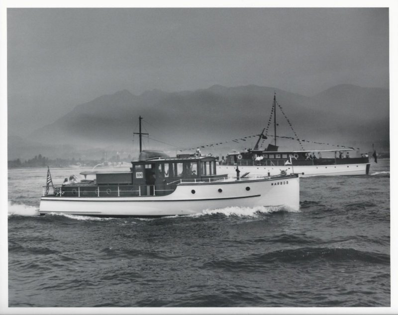 Photo courtesy of Puget Sound Maritime Historical Society.
