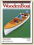 WoodenBoat sample digital issue