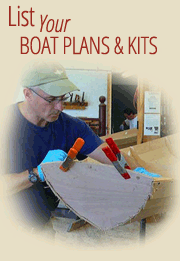 List your Plans & Kits