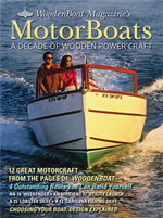 MotorBoats Magazine cover