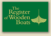 Register your wooden boat
