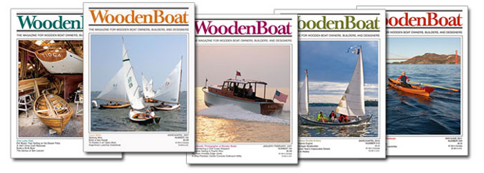 WoodenBoat Community