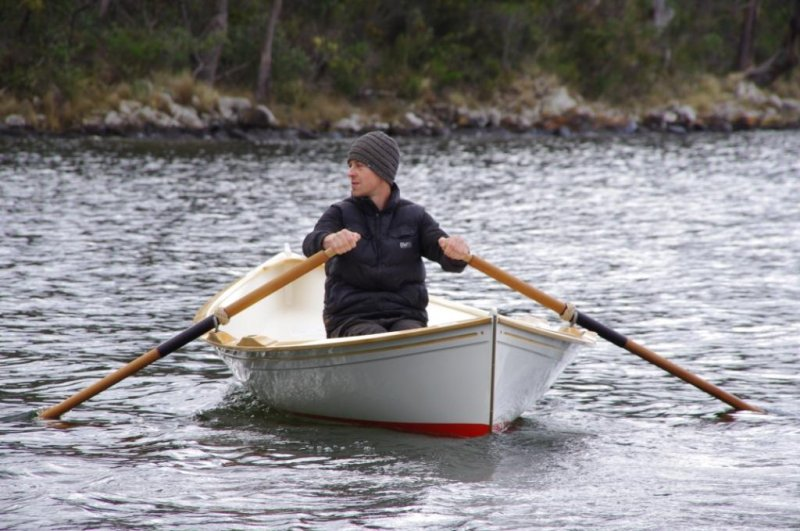 Coot | WoodenBoat Magazine