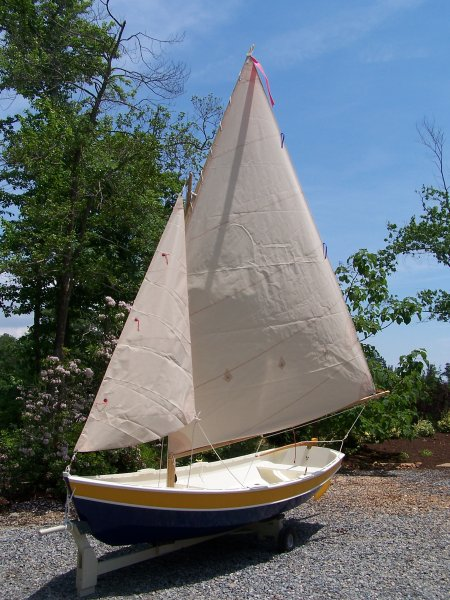 WOODEN NICAL | WoodenBoat Magazine