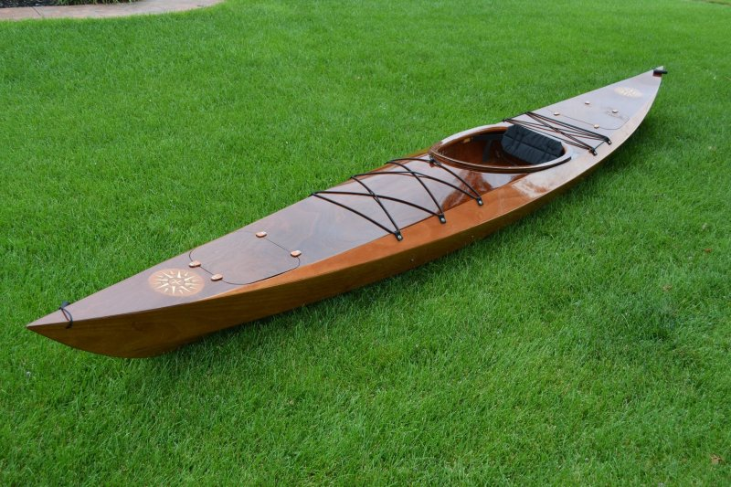 CLC Shearwater Sport Kayak