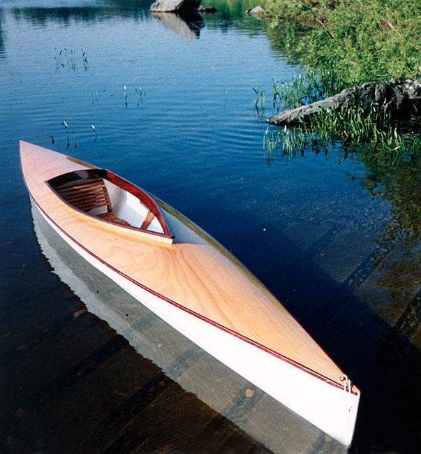 Chesapeake Light Craft Kayaks   WoodenBoat Magazine
