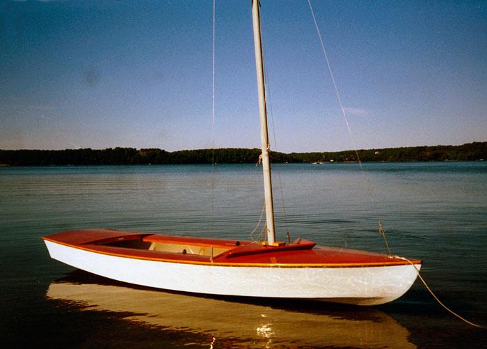 3258 Woodenboat Magazine