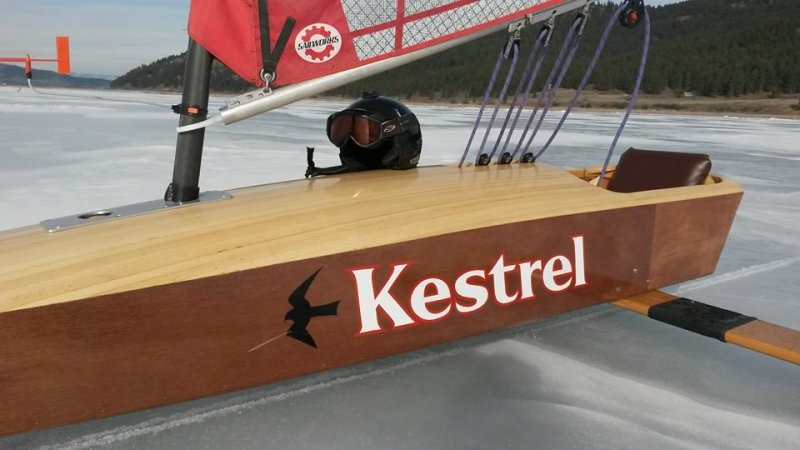 Kestrel Mini Skeeter