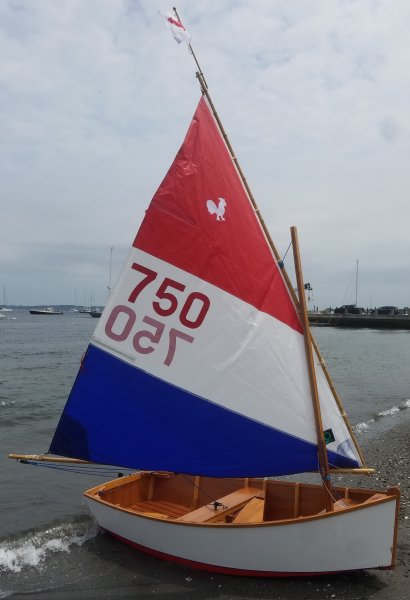Rooster #750, YANKEE DOODLE