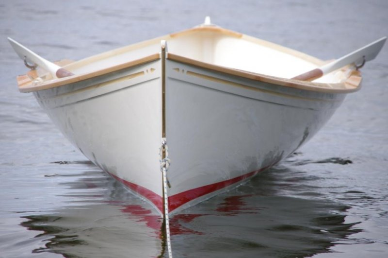 Coot   WoodenBoat Magazine