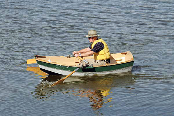 Wooden boat for sale alberta sample