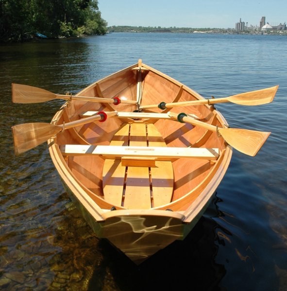 ADORYBLE | WoodenBoat Magazine