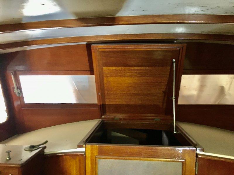 inside hatch