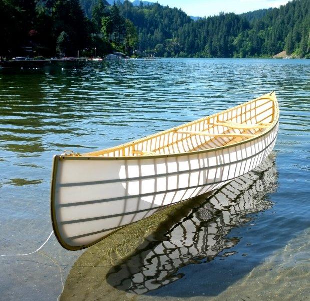 Ranger Canoe | WoodenBoat Magazine