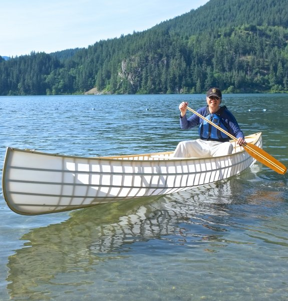 Ranger Canoe Woodenboat Magazine