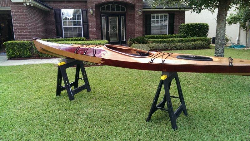 Petrel Play Kayak photo 3