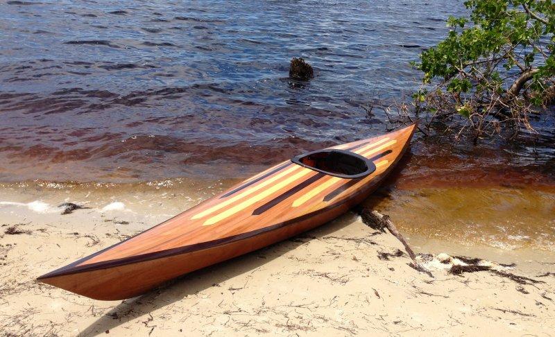 ARROW on a beach at Ponce de Leon Park in Florida