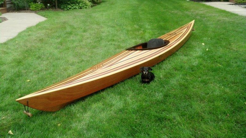 Kayak photo 1