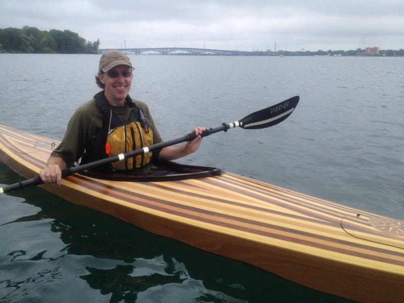 Kayak photo 3