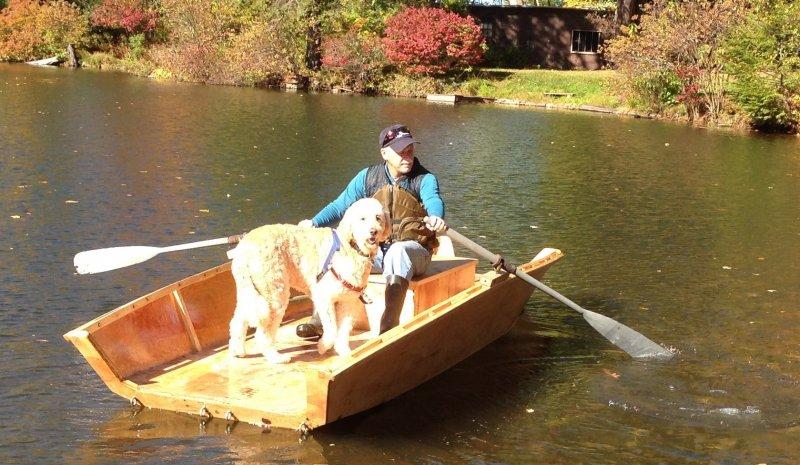 Rowboat #17