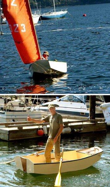 Cowichan Wooden Boat Society