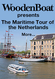 The Maritime Tour of the Netherlands
