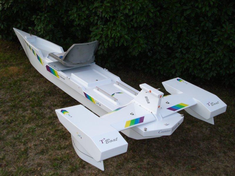 T*Boat