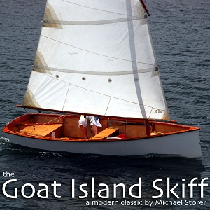 Goat Island Skiff