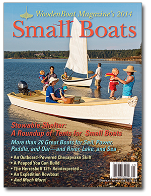 Small Boats magazine