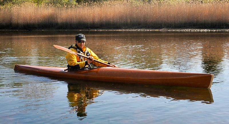 microBootlegger Sport Kayak