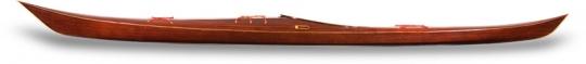 Petrel Sea Kayak Profile