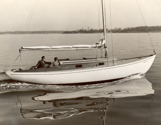 Islander Class