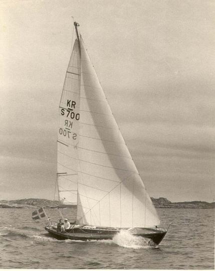 S&S 40