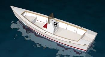 Panga25 from bateau.com