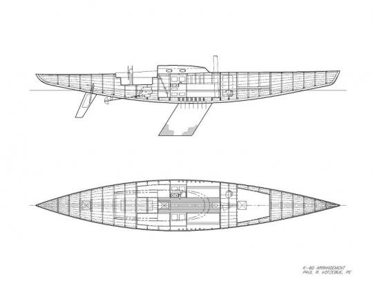 K-60 Arrangement