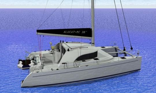ALUCAT MC 38