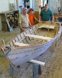 Thomson 11' Skiff photo