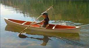 12'  WEE ROB Canoe photo