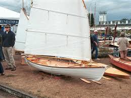 "13'  7""  MACGREGOR Canoe photo"