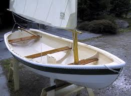 Boat Plans & Kits | WoodenBoat Magazine
