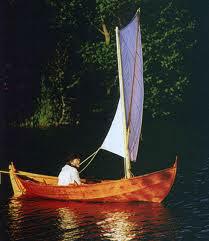 Elf sailing