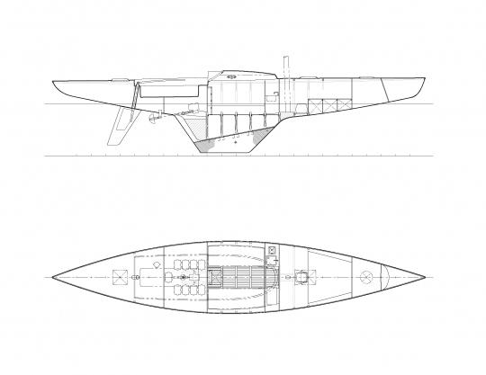 K-42 Arrangement