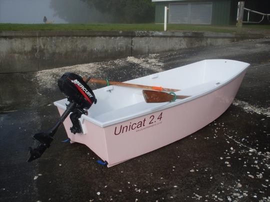 Unicat 2.4