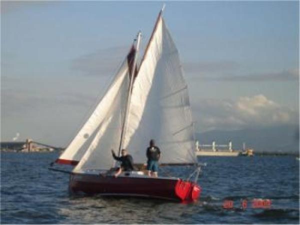 Cape Cutter 19
