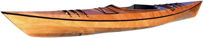 Pinguino 145 Wood Kayak Kit