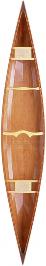 Taiga Canoe Kit